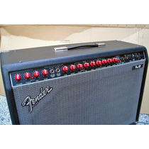 Fender 185 Pro Deluxe Twin Reverb - Usa - N0 Sg Lp Valvular