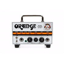 Cabezal Orange Micro Terror 20 Watts - 12ax7