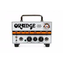 Cabezal Orange Micro Terror 20 Watts - 12ax7