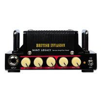 Hotone British Invasion Mini Amplificador