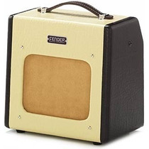 Fender Champion 600 5 Watts Ampli Valvular Disquerias Lef