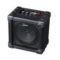 Amplificador De Guitarra 15 Watt Xpression M 15