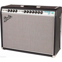 Fender Twin Reverb 68