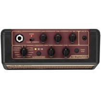 Vox Ac1 Amplificador Para Guitarra 66 Ritmos, Portatil