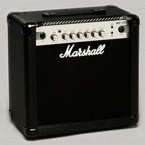 Amplificador Marshall 15w Cfr Guitarra Con Reverb - 12cuotas