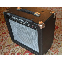 Amplificador De Guitarra Nativo N.t.v 20 W Gurí 2