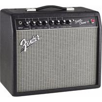Amplificador Fender Super Champ X2 Valvular