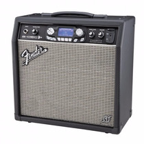 Fender G-dec 3 Thirty - Amplificador 30w, Mp3 Y Wav, Sd, Sof