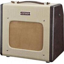 Oferta! Amplificador Para Guitarra Fender Champion 600 5w Va