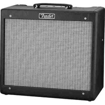 Amp Fender Blues Junior Iii 15 Watts Valvular