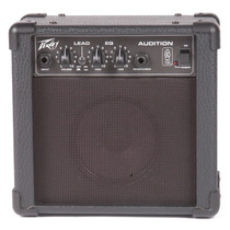 Amplificador Para Guitarra Peavey Audition 7,5 Watts Rms