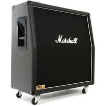 Marshall 1960a 4x12 300-watt Angled Extension Cabinet W/ G1