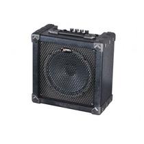 X-pression M-8 Amplificador De Guitarra 3 Bandas 20w