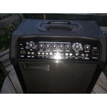 Amplificador De 20watts Con Muchos Efectos Laney P20 Nuevito
