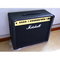 Marshall Valvular Ma 50 Watts Guitarra- Fender Gibson Ibanez