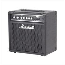 Marshall Mb15-demo, Amplificador Guitarra