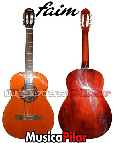 guitarra musica criolla: