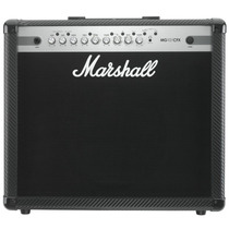 Marshall Mg-101cfx Amplificador Combo Para Guitarra 100w 4ch
