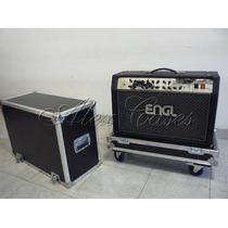 Anvil Flight Case Alexcases Combo Vox Marshal Fender Soldano