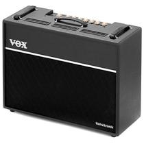 Vox Vt120+ K Amplificador Combo Para Guitarra Pre Valvular