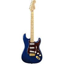 Fender Guitarra Stratocaster Deluxe Player México Mn C/funda