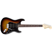 Fender Guitarra Stratocaster American Special Hss,sunburst