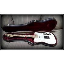 Estuche Rigido Para Guitarra Telecaster Fender