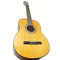 Guitarra Clásica Criolla Excelente Calidad Económica