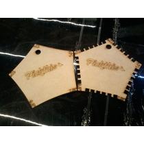 Medidores De Radios 5 Medidas! Luthiers