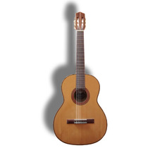 Romantica Modelo D Guitarra Clasica