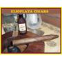 Cigarros Torpedos Premium 50 Mazo C/capa Cubana 9 Años Añejo