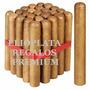 Promoción Cigarros Robustos X 25 Y Coronas X 50 Argentinos