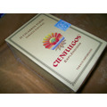 Puros Cigarros Cien Fuegos Esplendidos Caja X 25 Tabacosweb