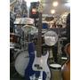 Bajo Electrico 4 Cuerdas Leonard Precision Bass (mod255bk)