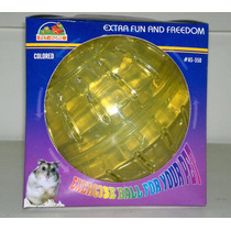 Esfera Acrilica Importada 14cm De Diametro,excelente Calidad