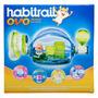 Hamstera Habitrail Ovo Home + Viruta - Hauspet