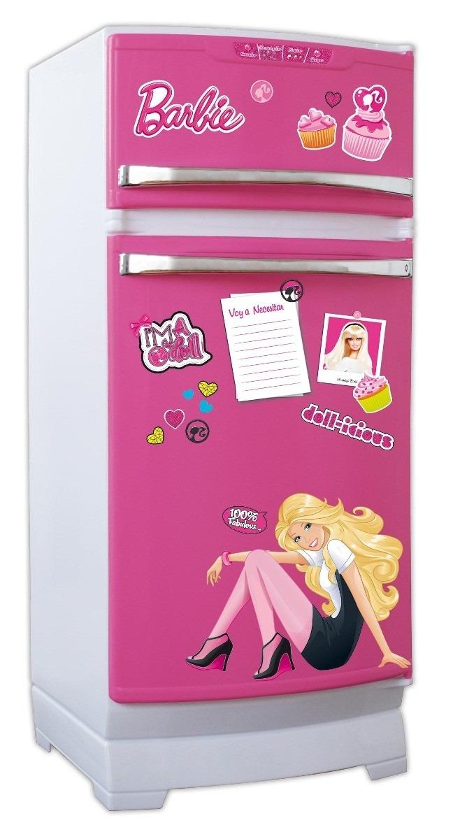 juego con barbie: