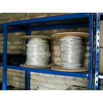 Cable Calefactor 220v 40w Siliconado