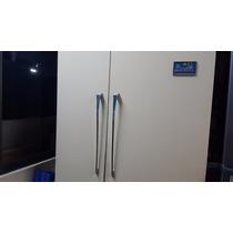 Heladera Y Freezer Doble Puerta Marshall