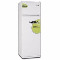 Heladera Con Freezer 320 Litros, Neba A318