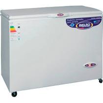 Freezer Horizontal Tapa Ciega 326lts - Inelro