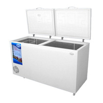 Freezer 510 Lts. Fam Dual 2 Tapas