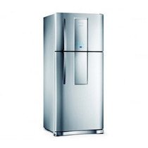 Heladera Electrolux Df80x Infinity No Frost 553lt Inoxidable