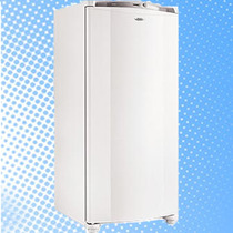 Freezer Vertical Whirpool Wvu27d1, 260lts.zona La Matanza