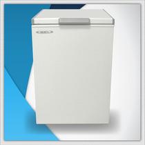 Freezer Silken Modelo Fh-140 - Capacidad 140 Litros Nuevos