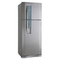 Heladera No Frost Electrolux Dxw51 424 Lts.