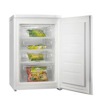 Freezer Vertical Peabody Pe-fv080 Bajo Mesada 90l Reversible