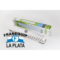Luces De Emergencia De 60 Leds 220 V (franequip La Plata)