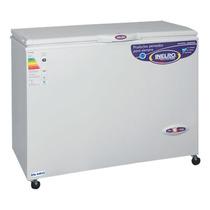 Freezer De Pozo Inelro Fih-350 Tapa Ciega 340lts