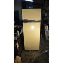 Heladera Con Freezer Columbia Excelente Estado (p/ Reparar)